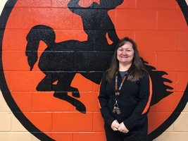 Mrs. Colwell Receives Funding for Classroom